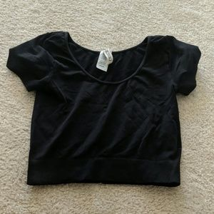 Tops - One size fits all crop top